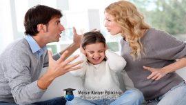Aile İçi Problemler