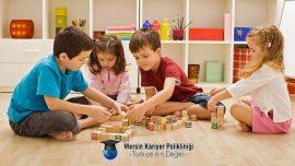 Akıl Zeka Oyunları ve Yaratıcı Drama Eğitmenliği