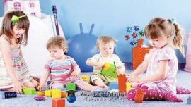 Kurumsal Çocuk Objektif Testler Eğitimi