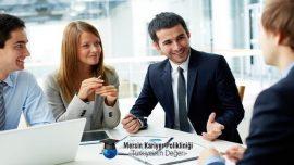 Kurumsal İletişim ve Beden Dili Eğitimi