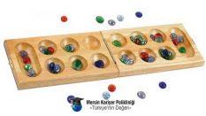 Mangala Oyunu Eğitmenlik Eğitimi