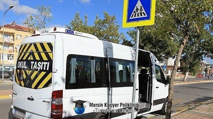 Servis Şoförlüğü Sertifika Eğitimi